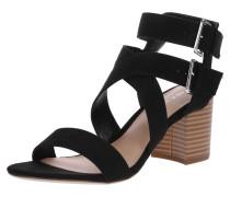 Sandalette 'paladium' schwarz