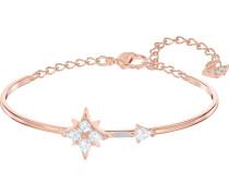 Armband 'symbol' rosegold