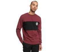Sweatshirt 'Rebel Crew Bloc'