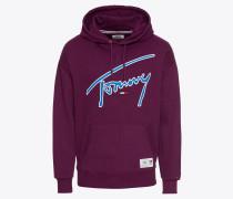 Hoodie 'Tommy Signature Hoody'
