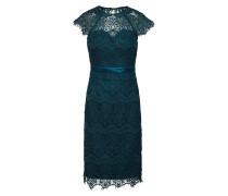 Kleid smaragd