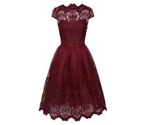 Kleid 'Jimima Dress' bordeaux