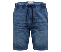 Jeans 'rod' blue denim