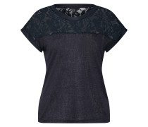 Shirt 'riley' nachtblau