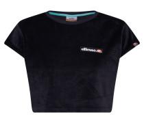 Shirt 'selva' schwarz