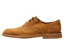 Schuhe dunkelgelb