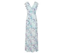 Kleid 'Phaenna Maxi' opal / mischfarben