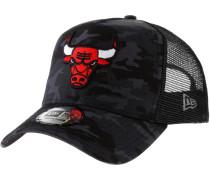 'Trucker Chicago Bulls' Cap