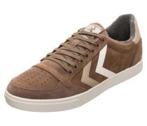 Slimmer Stadil Duo Oiled Low Sneaker grau