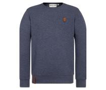 Sweatshirt 'Sheriff Von Huckingen' indigo