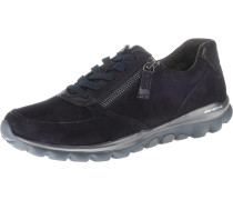 Sneakers Low kobaltblau