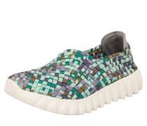 Sneaker 'zip Fly'