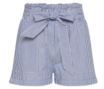 Shorts 'smilla' rauchblau