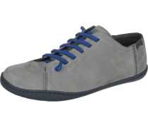Peu Cami Freizeit Schuhe grau