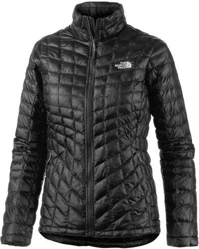 Thermoball Thermojacke schwarz