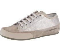 Sneakers Low silber