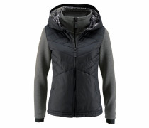 Performance Outdoorjacke grau