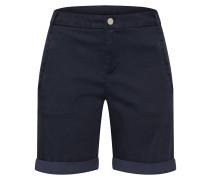 Shorts 'Vichino' nachtblau