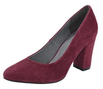 Pumps bordeaux