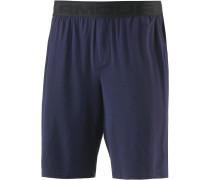 Sleepwear Shorts Herren navy
