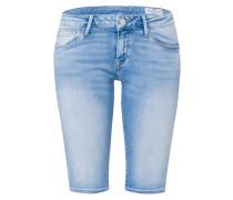 Shorts 'Amy' blue denim
