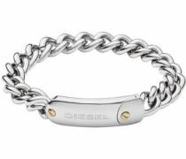 Edelstahlarmband 'steel Dx1114040'