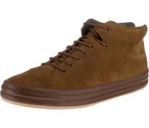 Sneakers High braun