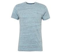 T-Shirt 'Crew in special fabric'