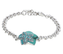 Armband 'ubb41202' türkis / silber