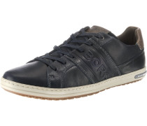 'Curd M' Sneakers nachtblau