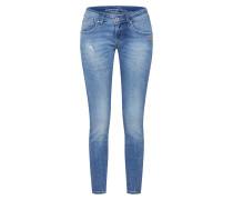 Jeans 'faye' dunkelblau