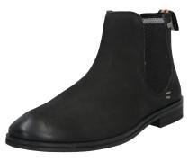 Chelsea Boots 'meteora' schwarz