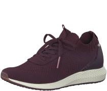 Sneaker low 'Comfy' bordeaux