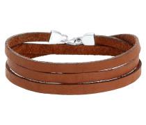 Armband karamell