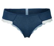Slip 'auth Pearland' navy