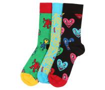 Keith Haring Gift Box mischfarben