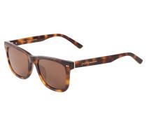 Sonnenbrille 'Malibu' braun