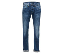 Jeans 'Cash' blue denim
