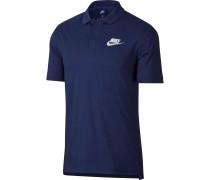 JSY Matchup Poloshirt marine / weiß