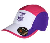 Cap 'CL Running cap' pink / weiß