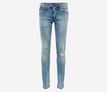 Jeans 'Hatch Sharp' blue denim