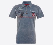 Poloshirt 'm19 Alpenrausch'