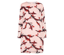 Kleid 'Marice' rosa / rot