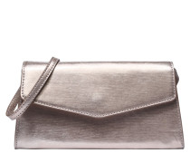 Clutch 'Margie baguette' taupe