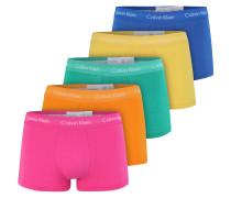 Unterhosen mischfarben