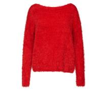 Pullover 'onlGAIA' rot