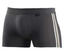 Boxer Shorts »Bristol« anthrazit