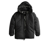 Jacke 'expedition Puffer Parka 1Cc'