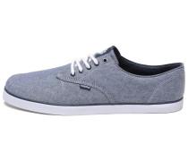 'Topaz' Sneaker hellblau