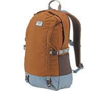 'sleyton Pack' Daypack braun / grau